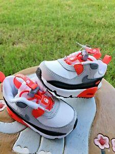 Nike Air Max 90 Toggle BRAND NEW Toddler 4C