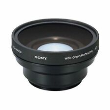 Sony Lens Wide Angle 58mm for DCR-VX2000