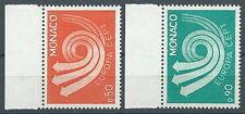 1973 EUROPA MONACO MNH ** - EU8824