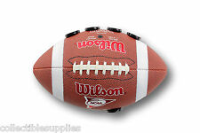 """Football Ball Hand Holder Claw Wall Mount Display by """"It Grabs"""" - BLACK"""