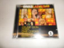 CD  Various  – Divas Las Vegas