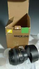 objectif  Nikon AFS 50mn F1,8