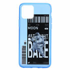 Phone Cover Space Tickets Mobile Phone Case Back For iPhone 11/11 Pro/11 Pro Max