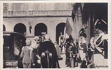 # REALI: VISITA DEI SOVRANI d'ITALIA A S.S. PIO XI - 5 dic. 1929
