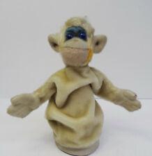 vintage toy - Steiff Mungo Affe Handpuppe Kasperl Theater Puppe ~60er-70er