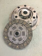 MG TD-TF Pressure Plate and Clutch Disc Assembly 8""