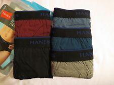 Men's HANES 5 Pack Pair Small Tagless Comfortblend BRIEF Underwear