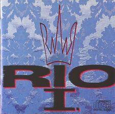 CD-rio reiser-rio I. - #a1157