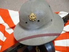 WW2 Army Pith Helmet