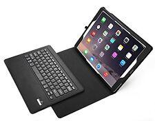 """Desmontable Teclado Bluetooth Funda Cubierta Soporte para Apple iPad PRO 12.9"""" Mesa"""