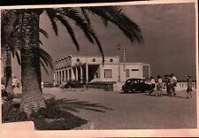 FOTO ANNI '30  STABILIMENTO BALNEARE A FINALE LIGURE ( SAVONA )