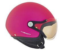 NEXX SX.60 KIDS Vision Plus Half Shorty Open Face DOT LUXY Motorcycle Helmet