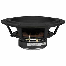 "Peerless 830869 8"" Nomex Cone HDS Woofer"