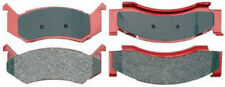 Raybestos SSD269 Disc Brake Pad-Super Stop Semi-Metallic Brake Pad