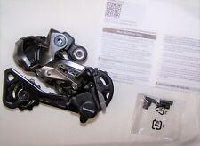 * NEW TESTED Shimano GRX RD-RX817 11s Rear Derailleur Di2 Gravel CX Road Bike *