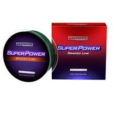 KastKing SuperPower Braided Fishing Line - Abrasion Resistant Leader Line