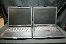 Macintosh Powerbook G3 Black No Hdd ~ Lot Of 2 ~ Parts As/Is