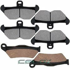 Fits BMW R1150GS ABS 1998 1999 2000 2001 FRONT & REAR BRAKE PADS
