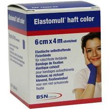 ELASTOMULL HAFT 4MX6CM BLA 1St 3393187