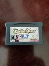 Tactics Ogre Gameboy Advance GBA