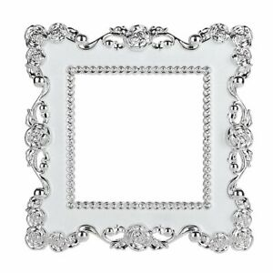 Crystal Resin Switch Stickers Surrounded Switch Cover Panel Wall Socket Stickers