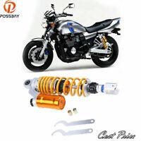 330MM Amortisseur arrière réglable Pour Honda CB400 Yamaha XTR400 Kawasaki ZRX