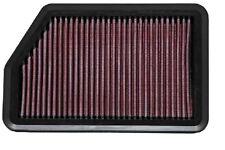 K&N 33-2451 Replacement Air Filter for Hyundai Elantra/Tucson/Kia Sportage