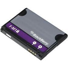 Original OEM Blackberry Pearl 3G 9100 9105 9670 Style Battery F-M1 FM1 1150mAh