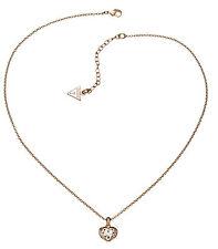 GUESS Modeschmuck-Halsketten aus Stein