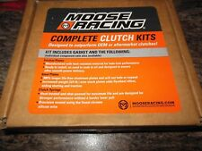 #IC NEW NOS Moose Honda CR250 CR 250 clutch kit plates springs gasket 1131-1841
