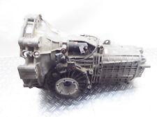5 Gang Getriebe Porsche Boxster 986 2.7 168 kW 228 PS Facelift (4)
