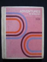 Adventures in English Experiences in Language [Hardcover] John S. Hand