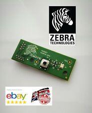 More details for zebra feed key button switch control board zp450 gk420d gx420d zp455 zp500 zp505