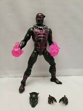 "Marvel Legends Wal-Mart Exclusive Black Panther 6"" Action Figure Complete Rare"