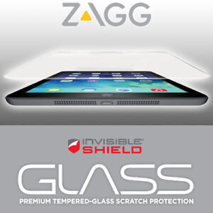 ZAGG InvisibleShield Tempered Glass Elite Screen Protector 9H for Samsung Galaxy