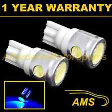 2x w5w t10 501 xenon blau 3 led smd interior courtesy light bulbs hid il101101