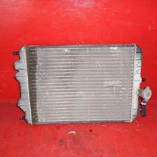 Radiateur radiateur PIAGGIO PORTIER 1300 1.3 16V VANNES ESSENCE