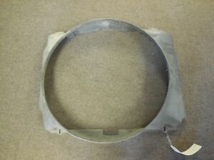 USED ORIGINAL 1977 1978 1979 LINCOLN VERSAILLES FAN SHROUD