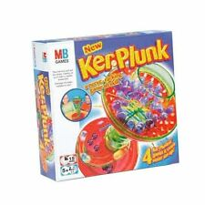 Kerplunk Family Complete Modern Board & Traditional Games