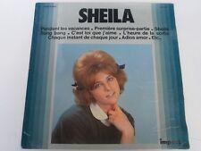 SHEILA - IMPACT FRANCE LP