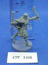RPG/Rol/Hate C'mon - Um'Tull Tribe Warrior - Barbarian/Chaos/WFB/AoS - OT168