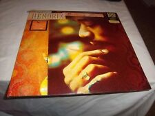 JIMI HENDRIX-BURNING DESIRE-NEW SEALED 180 GRAM (2 DISCS) VINYL RECORD ALBUM LP