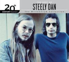 STEELY DAN CD - BEST OF: THE MILLENNIUM COLLECTION (2012) - NEW UNOPENED - POP