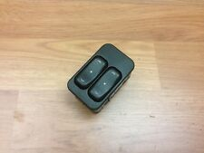 VAUXHALL CORSA 00-06 O/S DRIVER FRONT WINDOW SWITCH 13363202