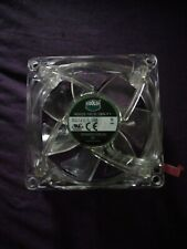 Cooler Master 12v 80mm Fan _ A8025-18CB-3BN-F1