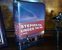 Stephen King UNDER THE DOME Collector's Ed -new sealed in shrinkwrap BIG $ DROP!