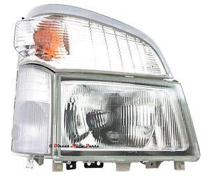 HEAD LIGHT INDICATOR PARK LAMP for MITSUBISHI CANTER FUSO FE 7/8## 2005 -2011 RH