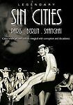 Legendary Sin Cities - Paris, Berlin & Shanghai, Good DVD, , Ted Remerowski, Mar