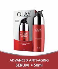 Olay Regenerist Advanced Anti-Aging Micro-Sculpting Serum 50ml RRP $52