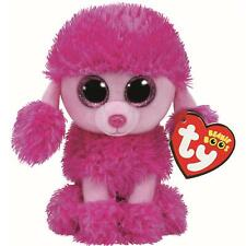 Ty Beanie Babies 37203 Boos Patsy the Pink Poodle Boo